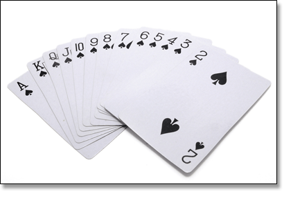 The Spades Card Game - How to Play, Tricks, Bidding & Scoring