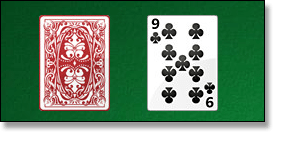 One-Card-Draw Solitaire