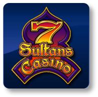 7sultans Casino Mobile App
