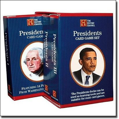 Play Presidents & Arseholes card game online
