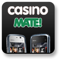 Casino-Mate mobile friendly gambling