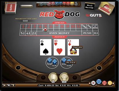 poker card game rules pdf