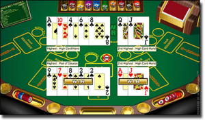 Pai Gow Poker House Edge
