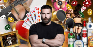 Dan Bilzerian famous poker player and social media celebrity