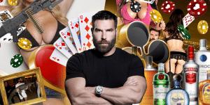 Dan Bilzerian famous poker player and social media celebrity