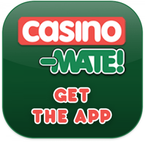 Casino-Mate mobile app for pokies players