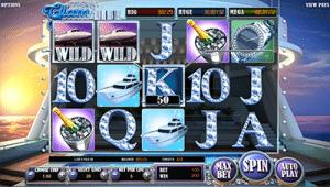 Mega Glam Life online progressive jackpot